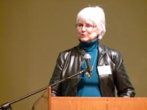 Judy Bodmer