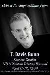 Davis Bunn 5