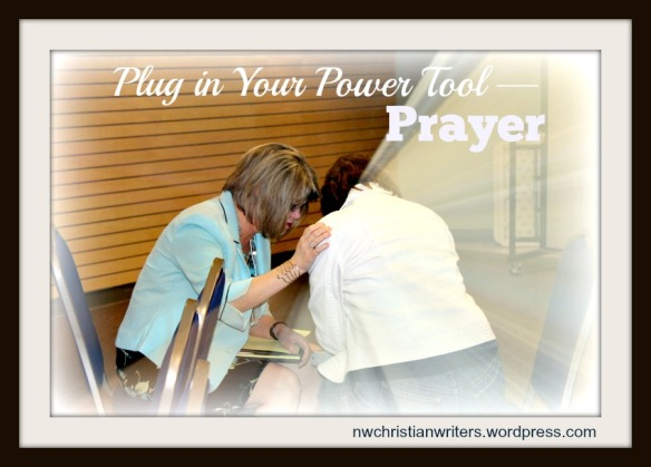 Prayer Power Tool