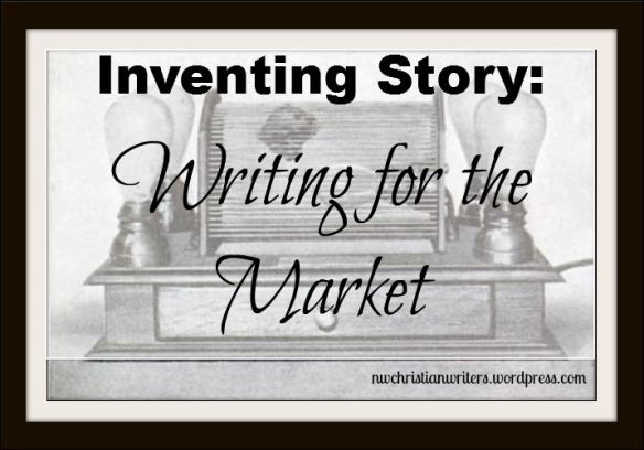 Inventing Story