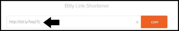 bitly short pm