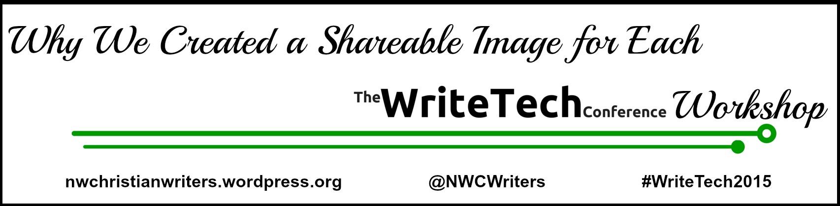 WriteTech image blog