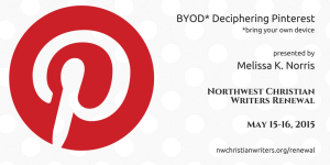 BYOD- Deciphering Pinterest