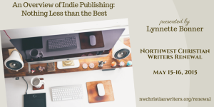 An Overview of Indie Publishing-