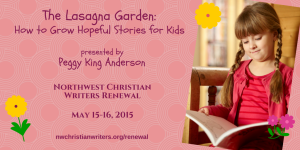 The Lasagna Garden- How to Grow Hopeful Stories for Kids
