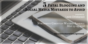 5 Fatal Blogging and Social Media Mistakes to Avoid