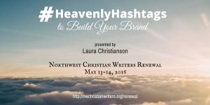 #HeavenlyHashtags