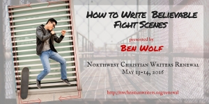 How to Write Believable Fight Scenes