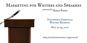 Marketing for Writers and Speakers