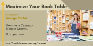 Maximize Your Book Table