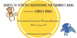 Secrets to Effective Illustrations for Children's Books