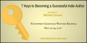 7 Keys to Becoming a Successful Indie Author